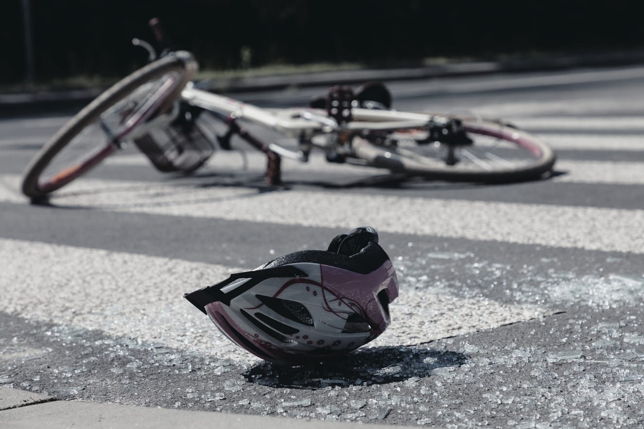 attorney representing victims of bicycle accidents resulting in dealth